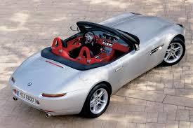 2003 bmw z8 alpina bmw z8 1999 2003 specifications and performance car