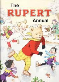 rupert annual 2006 book 70