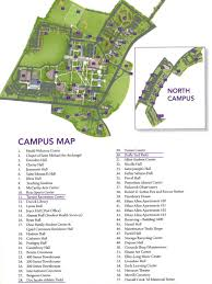 Vt Campus Map Saint Michael U0027s Athletic Facilities Saint Michael U0027s