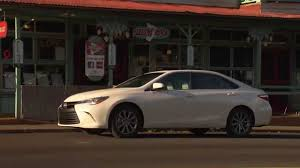 2015 Camry Le Interior 2015 Toyota Camry Xle Interior And Exterior Youtube
