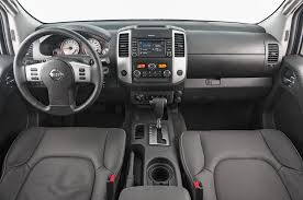 nissan navara 2008 interior 2015 nissan frontier reviews and rating motor trend