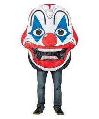Clown Costumes Halloween Humorous Clown Costumes Adults U0026 Size Costumes Funny