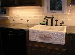 best tile for backsplash in kitchen fresh white subway tile backsplash design ideas decors