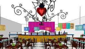 sterling develops mexican restaurant in germany los dos