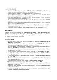 Monash Resume Sample by Resume Samples For Bsc Nursing Students Resume Ixiplay Free
