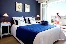 theme de chambre linge de lit mer theme chambre bord deco maison oreiller