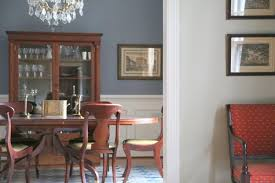 Cherry Dining Room The Best Dining Room Paint Color