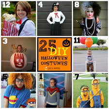 25 diy halloween costumes for all ages best list ever suchamom