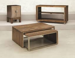 Nesting Coffee Tables Modern Nesting Coffee Table Designs