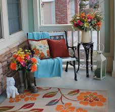 Front Porch Decor Ideas Ideas How To Beautify The Front Of The House With A Porch