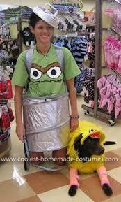 Ernie Bert Halloween Costumes Bert Ernie Costume Google Sesame Street