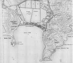 Map Of St Martin Pelican Peak St Maarten History
