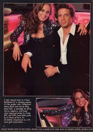 barbi benton 1980 disco meets dukes of hazzard a 1980 fashion spread flashbak