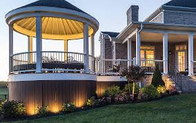 Outdoor Lighting Fixtures For Gazebos by Led Landscape Lighting Outdoor Pathlights Well Lights