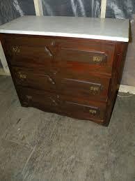1800 u0027s antique marble top bedroom dresser chest bedroom dressers