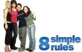 8 Simple Rules : COMPLETE  SEASONS 1-3 Images?q=tbn:ANd9GcSkqLJBa_OBDDg3leHoCZX9x16B0dKh7AbkeCMZhZLqGiwgUQGP