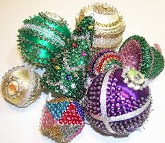 125 best sequin and ornaments images on
