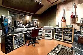 music studio summit rehearsal recording studios los angeles