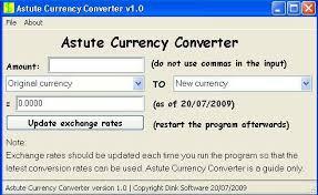 currency converter python dink software download astute currency converter 1 0