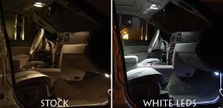 jeep wrangler map light replacement jeep cherokee 2005 led interior light kit