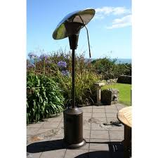 patio heaters home depot mirage heat focusing patio heater home design ideas and pictures