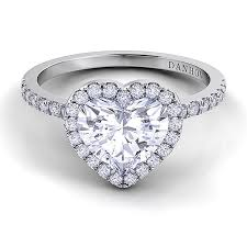 heart shaped diamond engagement ring heart shaped engagement rings brides heart shaped diamond