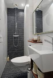 Nice Small Bathrooms Bathroom Nice Small Bathroom Design Ideas With Stylish Gray