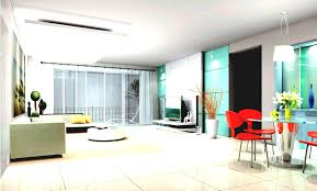 Modern House Interior Design Ideas With Cool Furniture And Great - Contemporary vs modern interior design