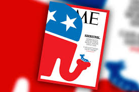 time time magazine examines a disaster the democratic party media