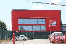 ferrari factory building motorsport ferrari part ways with pat fry and nikolas tombazis