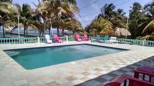 belize beachfront villa for sale