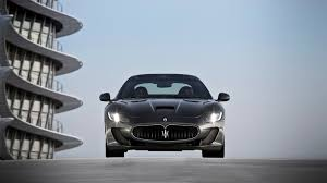 maserati maserati fans a history of innovation