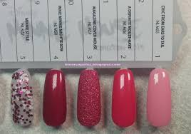 miss intensity nails share upcoming opi collections of 2013