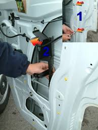 armaplate fitting guide vauxhall movano front doors locks online