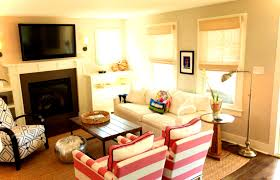 Furniture Placement In Living Room With Corner Fireplace - Furniture placement living room with corner fireplace