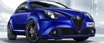 2016 alfa romeo mito goes on sale in europe autoevolution