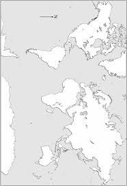 Blank World Map Of Continents by Best Photos Of Blank Continent Map Outline Blank World Map