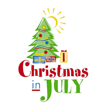 christmas in july july 6 8 christmas in july dellboo cground