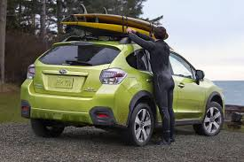 green subaru 2016 subaru crosstrek hybrid pricing for sale edmunds
