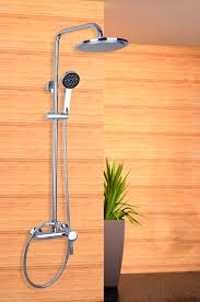popular bath shower system buy cheap bath shower system lots from polished chrome 8