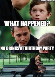 Birthday Wine Meme - happy birthday wine memes happy wishes