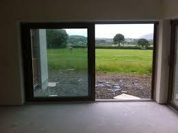 Oak Patio Doors by Lift U0026 Slide Patio Doors U2013 Oak Upvc K U0026k Windows