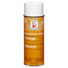 design master colortool spray