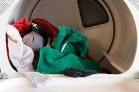 a guide to what is wrong with my clothes dryer
