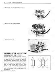 suzuki gn250 service manual