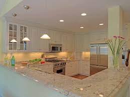 Kitchen Corner Cabinet Options Granite Countertop Edge Options Kitchen Traditional With Ceiling