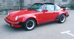 porsche 911 supersport 1989 porsche 911 g targa supersport driver market