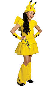 pokemon costumes for kids u0026 adults party city