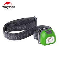 portable outdoor sports lighting mini led headls portable lighting abs cap clip l ultra light