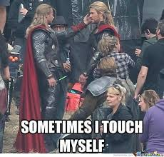 Funny Thor Memes - bad thor by photoblip meme center